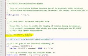 wordpress-automatische-aktualisieren-funktioniert-nicht