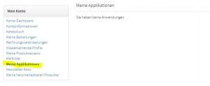 magento-meine-applikationen-entfernen