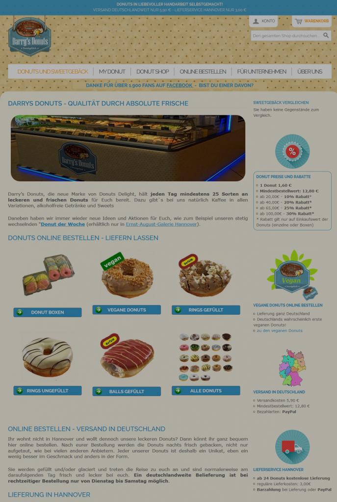 donut-online-shop-magento