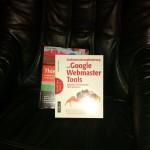 google webmaster Tools und Content Marketing Buch
