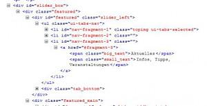 technisches-seo-html-struktur