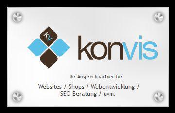 KonVis Internetagentur Hannover