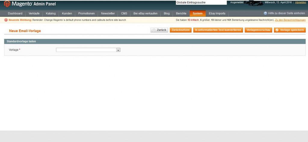 eCommerce KMU – Blog über SEO, Magento und Internetseiten | Lösung ...