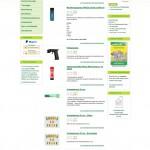 anifarm homepage b2b geschäftskunden online shop konzept