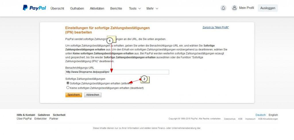 paypal-ipn-einrichten-warte-auf-gateway-