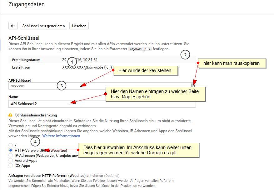 google-maps-api-schluessel-zugangsdaten