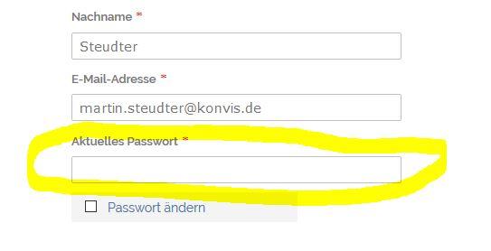 magento-Aktuelles-Passwort-ungueltig-clarion-magento-custom-attribute-manage-bug-loesung
