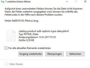 Aufgrund-eines-unerwarteten-Fehlers-können-Sie-die-Datei-nicht-kopieren.-Wenn-der-Fehler-weiterhin-ausgegeben-wird-können-Sie-mithilfes-des-Fehlercodes-in-der-Hilfe-nach-diesem-Problem-suchen