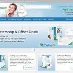 Mailingstar Online Shop