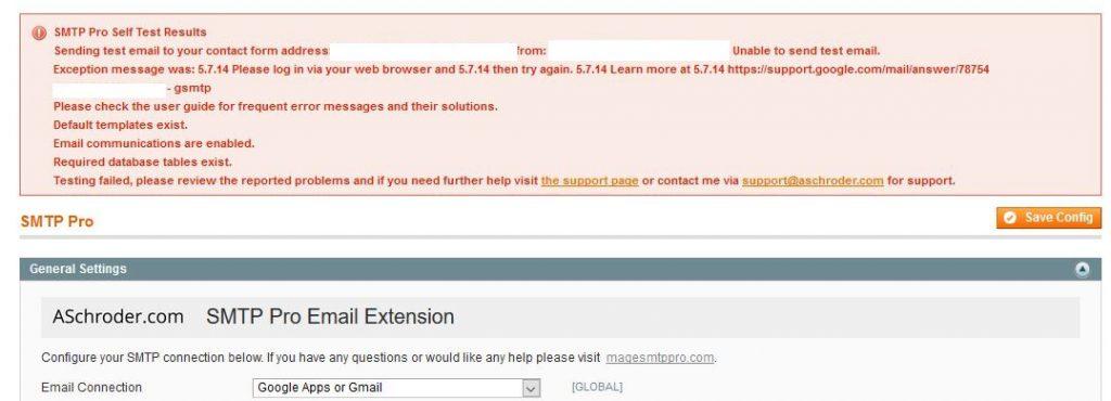 smtp-pro-erweiterung-gmail-versand-mail-magento-fehler-loesung