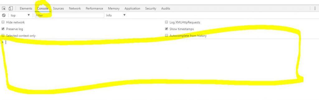 SSL mixed Content Magento Fehler mit Chrome untersuchen