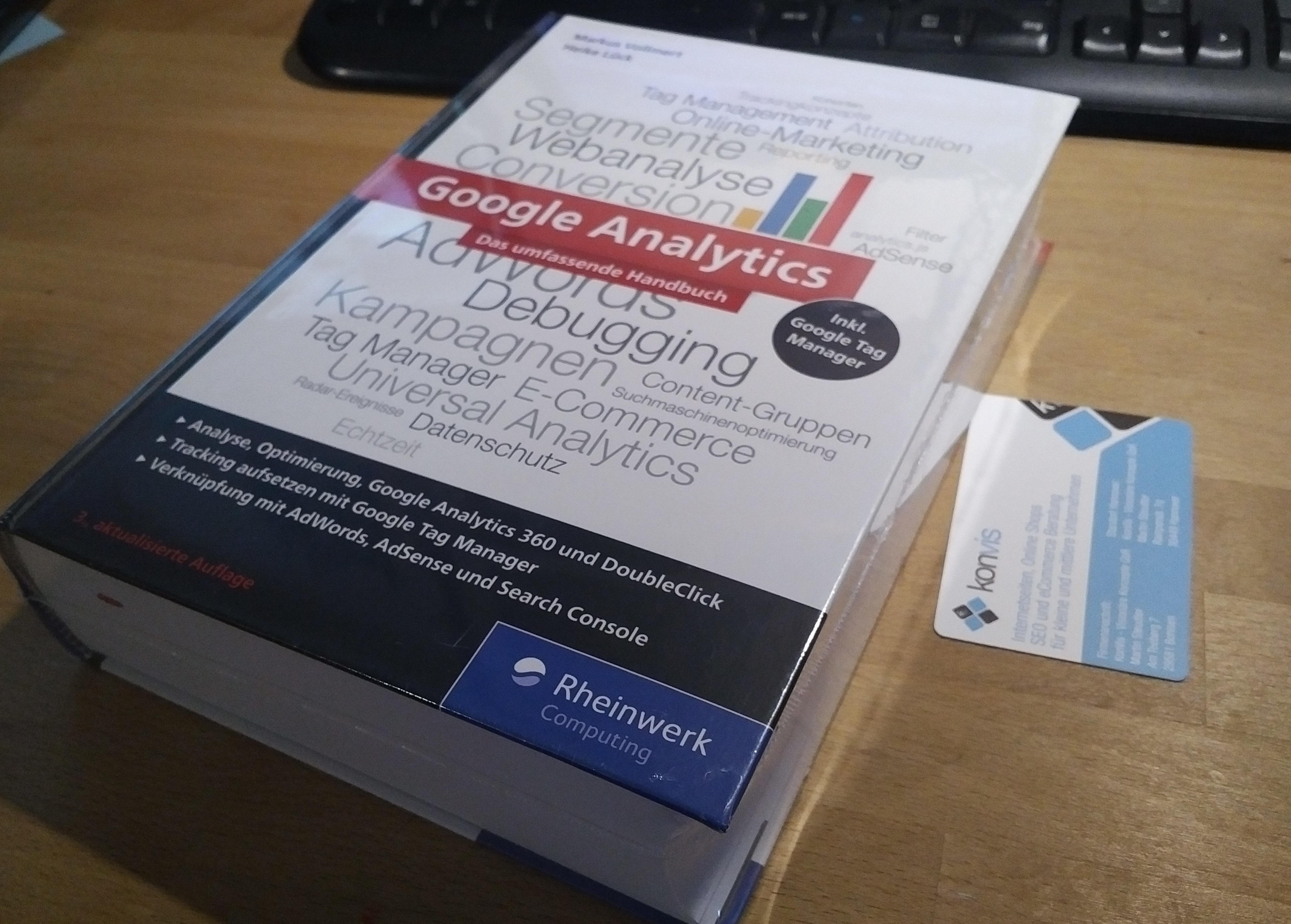 google-analytics-markus-vollmert-heike-lueke-rheinwerk-computing